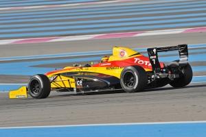 Formula Renault 2.0 Circuit Paul Ricard mars 2012